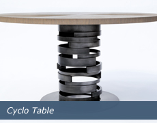 Cyclo Table