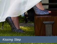Kissing Step