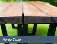 Merge Table