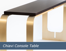 Chiavi Console Table