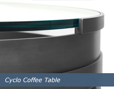 Cyclo Coffee Table